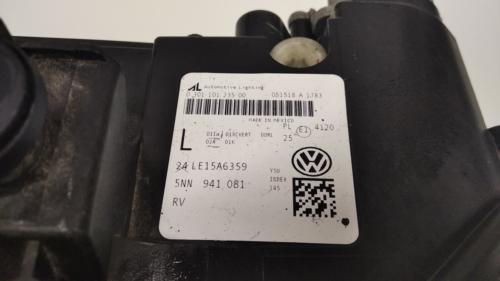 5NN941081 VW Tiguan vasak esituli FULL LED (8)